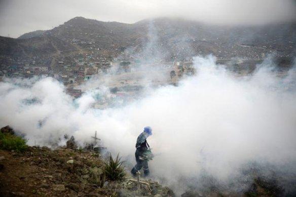 MosquitoControl_Brazil_Getty_AFP_ERNESTO_BENAVIDES