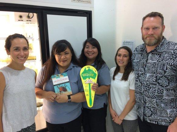 Guam2017_EntomologyandEnvironmentalHealth